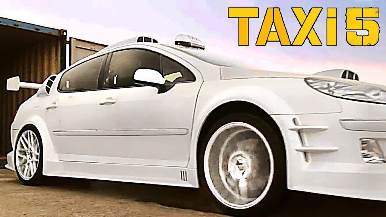taxi 5 bande annonce officielle youtube. Black Bedroom Furniture Sets. Home Design Ideas