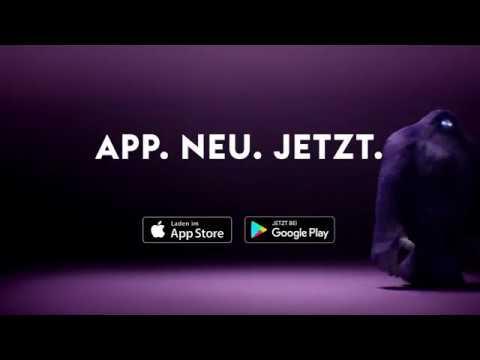 Hol` dir jetzt die neue Monster App - Jobsuche war noch nie so ...