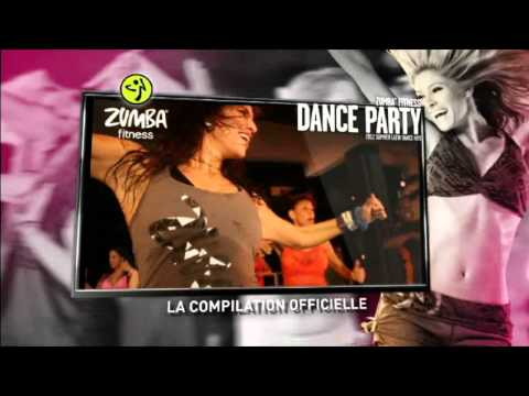 ZUMBA FITNESS DANCE PARTY - 2CD - Pub Télé - YouTube e6fc08a00f8