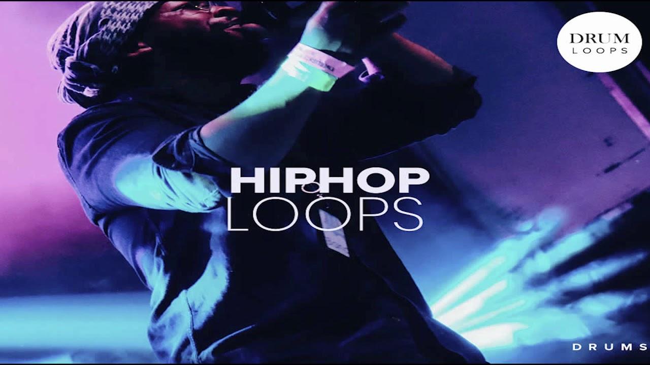 Free Sample Pack | 11 Hip Hop Loops | Drum Loops | Free Download
