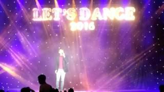 [16.04.26] Chờ em trong đêm - Soobin @ Let's dance ĐH Luật HN