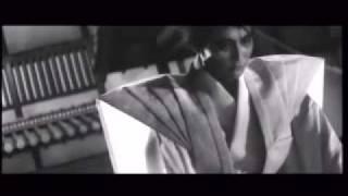 「切腹」 1962年公開 監督:小林正樹 原作:滝口康彦 出演:仲代達矢/岩...