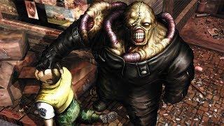 Resident Evil 4 Mercenaries Stream