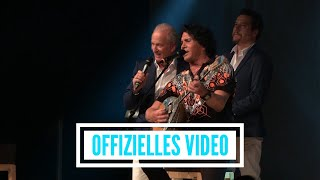 Calimeros & Costa Cordalis - Sterne über Santorini (Live)