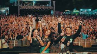 Dipha Barus (BLIBLI Fun Festival 2017 After Movie)