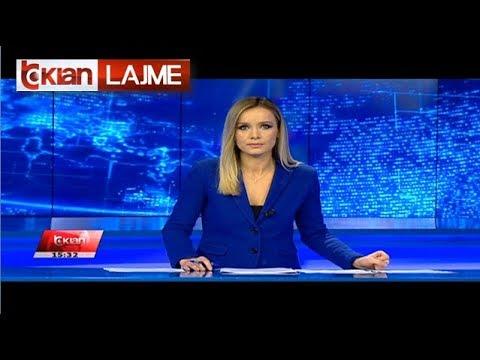 Edicioni I Lajmeve Tv Klan 18 Shkurt 2020, Ora 15:30