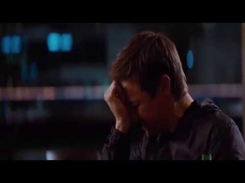 Phil Coulson/Clint Barton -  Haunted