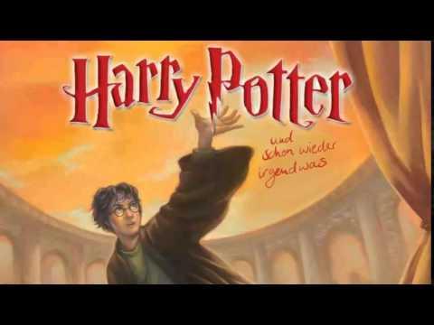 Harry Potter Und Schon Wieder Irgendwas Horspiel Youtube