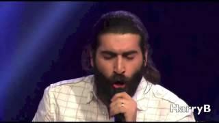 Savas ve Özgür / Eren / Ali - Gülüm O Ses Türkiye DUELLO 2016