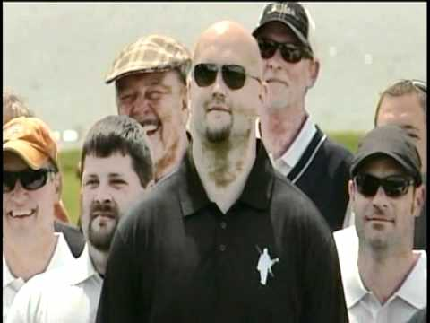 Celebrity Golf Tournament