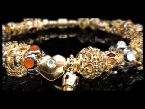 Justice Jewelers Pandora TV Fall 2010 Ad 2