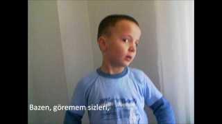 Otistik Çocukların Gözleri İle Anlattıkları