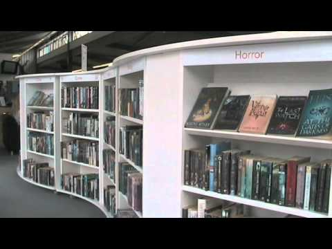 Transformation of Libraries