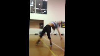 Michael Dameski So You Think You Can Dance winner solo