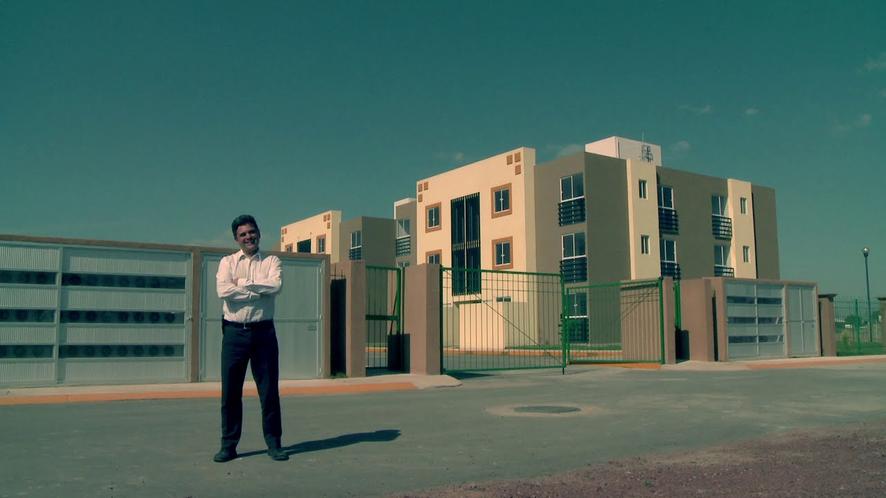 Affordable Eco Houses Transform The Mexican Housing Sector