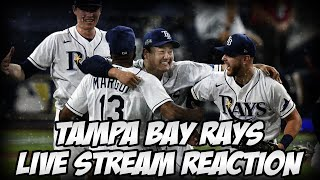 Toronto Blue Jays Vs Tampa Bay Rays MLB Livestream