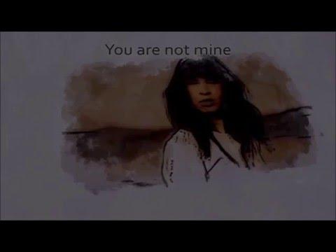 Maria Mena - Bend till I break (lyrics)