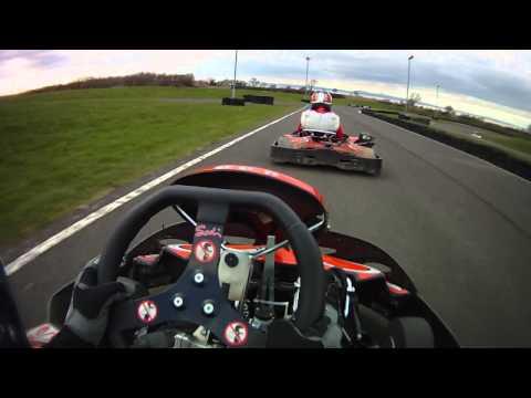 Raceland Edinburgh Open SGP - (27/03/11) - Heat 6