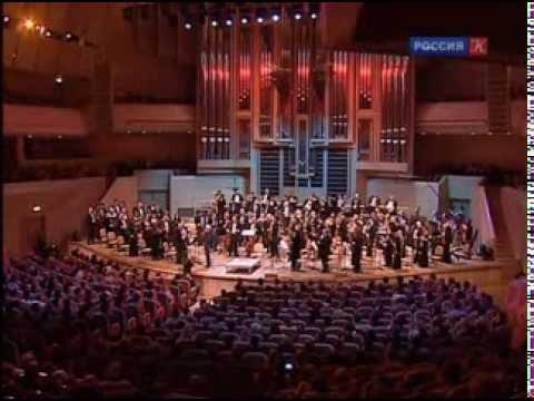 Музыкальный сюрприз от Владимира Спивакова