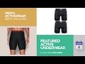 Featured Active Underwear Men's Activewear Best Sellers
