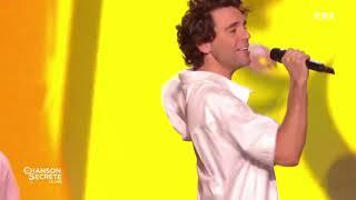 Mika - Ice Cream - La chanson secrète le live