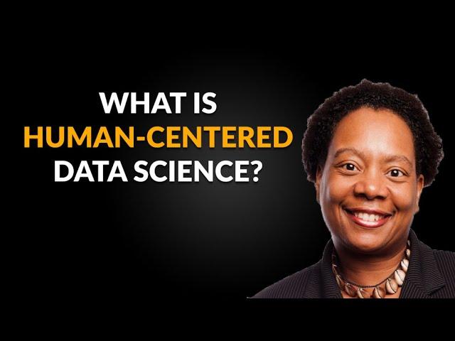 Is Design the Future of Data Science? (Ovetta Sampson) - KNN Ep.46