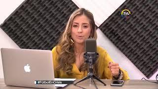 Termómetro Ciudadano - El Fútbol Ecuatoriano ¿En quiebra?