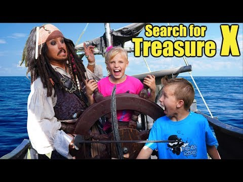 Download  Kids vs Pirates! Search for Treasure X! Gratis, download lagu terbaru