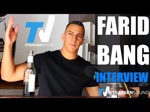 FARID BANG Interview: BLUT, Kollegah, Fler, Xatar, JBG3, Bushido, Haftbefehl, 50 Cent, KKS, Ali, 187