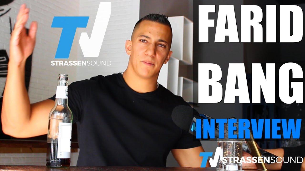 FARID BANG Interview BLUT Kollegah Fler Xatar JBG3 Bushido