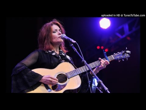 Take These Chains From My Heart-ROSANNE CASH