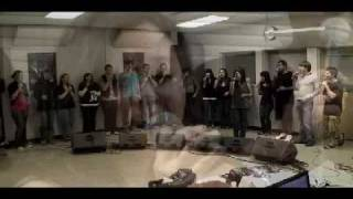Sacramento State Jazz Singers - Selfless, Cold and Composed