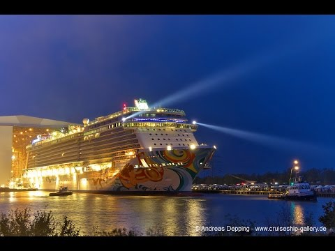 Why I'm So Excited About The Norwegian Getaway & The Haven