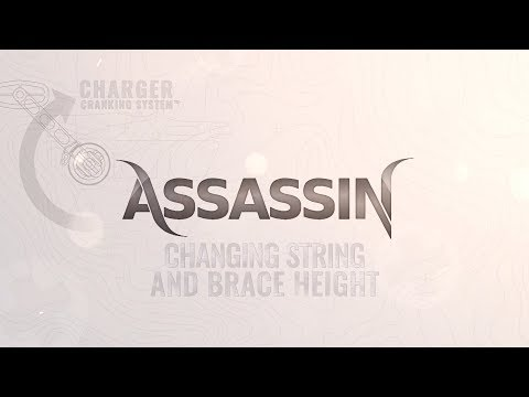 Assassin Changing your String