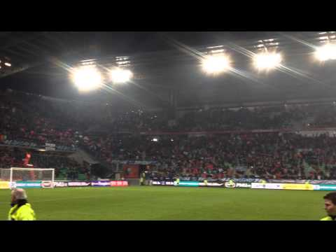 Stade Rennais FC 2014 - Route Vers La Finale from YouTube · Duration:  4 minutes 39 seconds