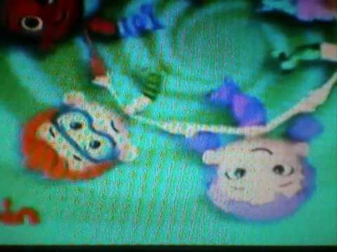 Bubble Guppies Oona X Nonny and Deema X Goby - YouTube