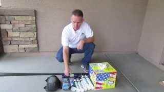 How to Eliminate Scorpions from Your Home
