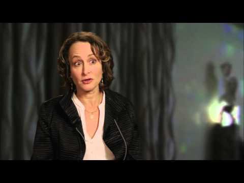 """Entrevista Nina Jacobson """"Los Juegos del Hambre: Sinsajo El Final"""""""