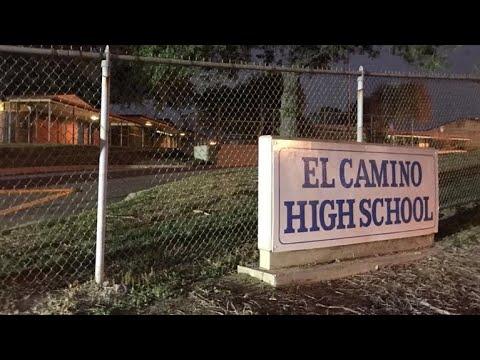 Security guard disrupts California school shooting plot, officials say
