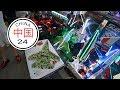 China, Yiwu city 2018 - International Trade Market, District 1