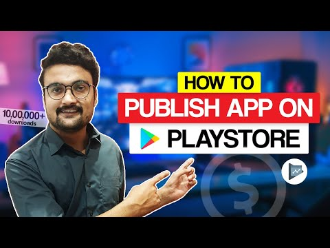 How to Publish App on Play Store - Upload Android App on Google Play Store