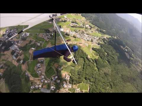 Hang Gliding - Thermal Soaring At 1039m High Jul 29, 2016 #341