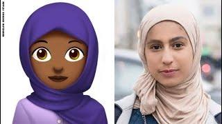 تعرفوا على السعودية التي قدّمت الحجاب إلى عالم الإيموجي