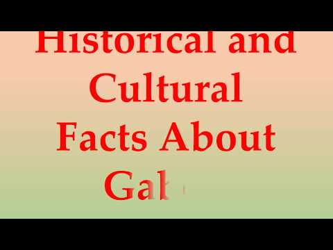 Historical and Cultural Facts About Gabon