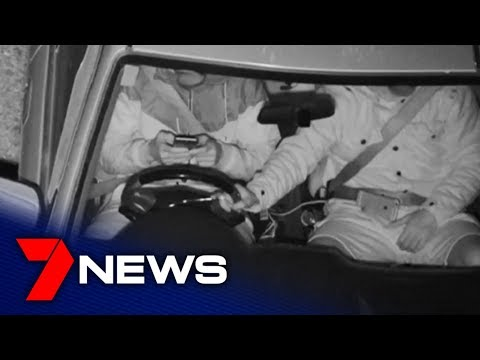 3,000 NSW drivers caught using mobile phones by new cameras | 7NEWS
