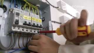 5 - Continuity of Protective Conductors Method 1 - Hull College Electrical