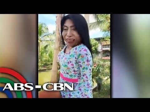 Rated K: Thai wonder Mader Sitang bibista sa Pilipinas
