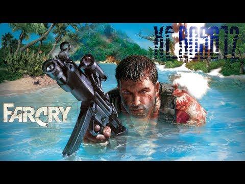 Let's Play Far Cry Part 17 - Sniper: Hawaiian Shirt Warrior [Blind]