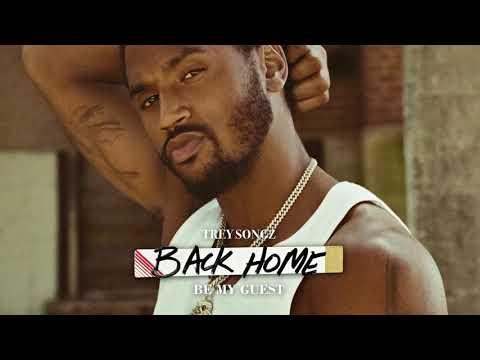 Back Home (Album Stream)
