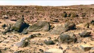 Настоящая правда о планете Марс, Нас обманывали много лет!